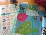 Wrappily - eco friendly wrapping paper, by a company based on Maui!