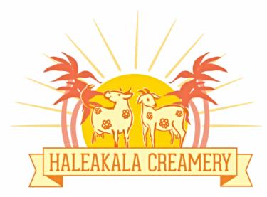 haleakala.creamery.logo