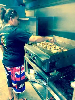 lokahi pacific commercial kitchen