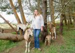 rebecca.goats.farm.maui