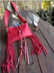 red.leather.bag