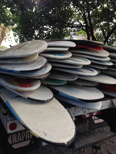 that's a lot of boards...