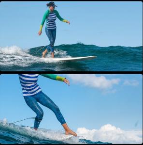 kelly potts maui surfer girl