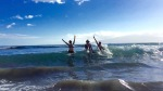 liz.wendy.dyana.wave.jump