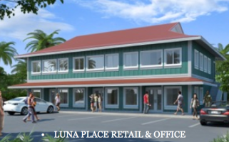 Luna Place Rendering - Paia, Maui, Hawaii