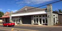 Hana Hwy Retail Space - July 2015 Update