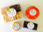 Maui Sweet Cakes Gift Packaging